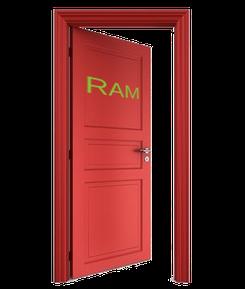 RAM Centre Social Ambazac Fraternité