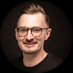 David Reudelsdorf (Gesang)