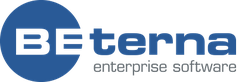 BTE Clearing-Center Logo BEterna