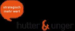 BTE Kompetenzpartner Hutter & Unger Logo