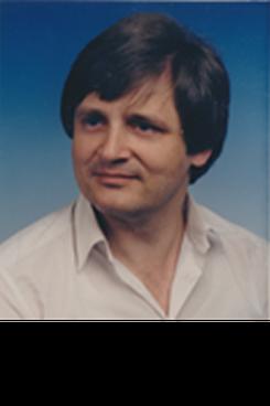 GIST Patient und Autor Helmut B. Gohlisch