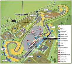 TT-Circuit Assen Nederland
