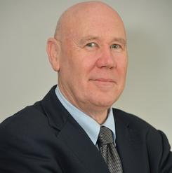 Dr. Michael Ian Thornton