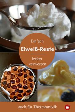 Tipps zur #Resteverwertung #eiweißkuchen #eiweißrezept  #Eiweiß