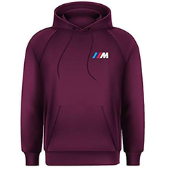BMW M Sport Power Fan Hoodie/Pullover