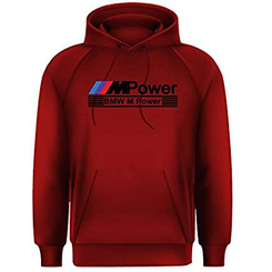 BMW M-Power Hoodie/Pullover