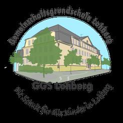 Logo der GGS Lohberg