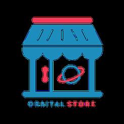 Orbital Store, Nos produits imprimés en 3D sont tous personnalisables, idéal pour un cadeau unique.