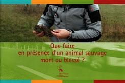 ONCFS Plaquette 2012