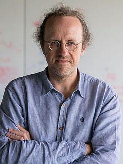 Bernhard Schölkopf, Körber-Preisträger 2019 (Foto: Friedrun Reinhold)