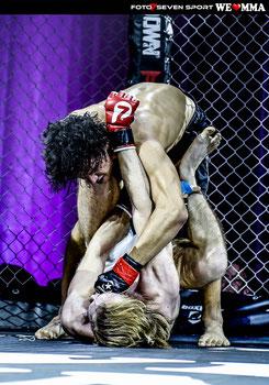Foto Seven Sport - MMA Photography