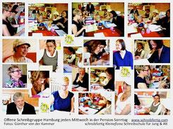 schreibfertig.com Schreibseminar Hamburg