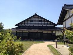 写真 となみ散居村ミュージアム