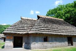 写真 アイヌ民族博物館ホームページ