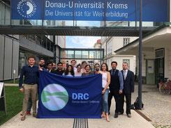 DRC Summer School 2018