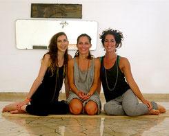 Malena Beer & Silvia Di Rienzo, Helen Speaking