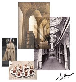 Nobahar-Design-Milano-design thinking-moodboard-bazaar