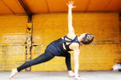 Yoga Allach Melissa Hatha Vinyasa