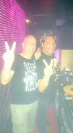 oh happy day - Party und Event DJ Mousse T als großes Vorbild im Bereich DJing