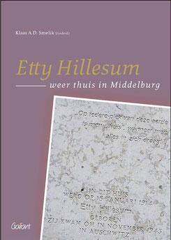 About the author(s):  De serie Etty Hillesum Studies is een uitgave van het EHOC te Middelburg en staat onder redactie van Klaas A.D. Smelik, Marja Clement, Meins G.S. Coetsier, Janny van der Molen, Gerrit Van Oord en Jurjen Wiersma