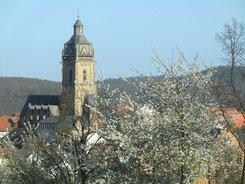 Die Wildunger Stadtkirche ist eine von vier Kirchen mit überregionaler Bedeutung im Kirchenkreis Eder. (CC BY-SA 3.0)
