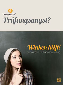 Prüfungsangst Wingwave Hamburg