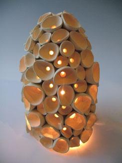 Scallop Lantern