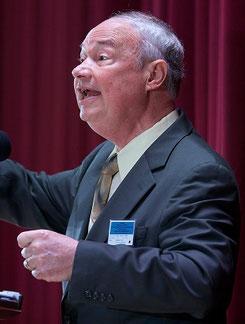 Стивен Летт