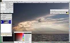 120 Free desktop photo editor's software alternative to Photoshop