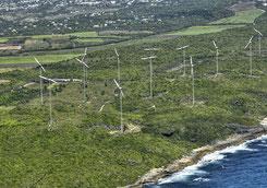 (c) Guadeloupe Enérgie