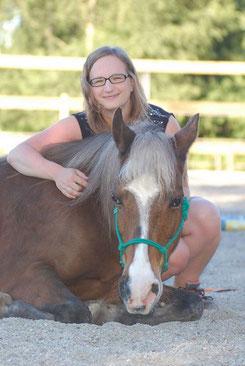 Vielgefühl-Philosophie: tiefe Verbindung zum Pferd durch gegenseitige Entwicklung