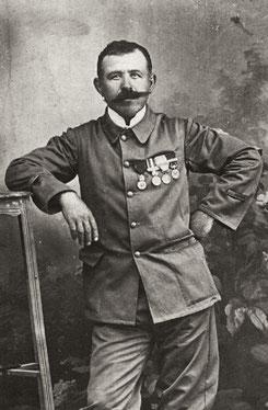 François VITEL (1874-1953)