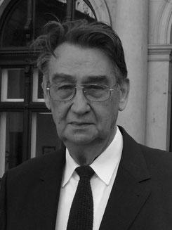 Jan-Christoph Laß, Bürgerverein Flottbek-Othmarschen