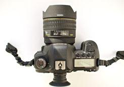 Sigma AF 14/2.8 EX HSM