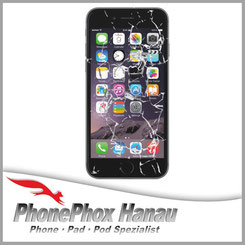 iPhone 6 Glas LCD Reparatur