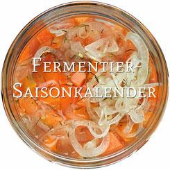 fermentatier saisonkalender