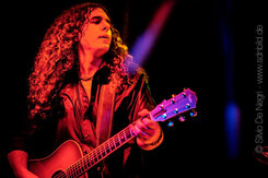 (Marian Kuprat & The Youngstown Band ©2017 Silvio De Negri)
