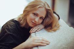 Katharina Nesterova, Sopran