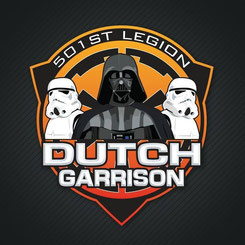 501st Legion Dutch Garrison Star Wars Costume Group