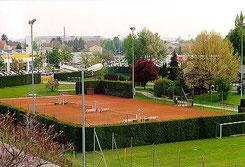 Siemens Tennis Club