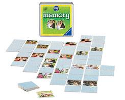 Persönliches Memory-Spiel
