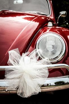 Klassisch Hochzeit feiern?