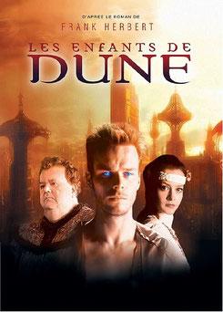 Les Enfants De La Duen - Série TV 2003
