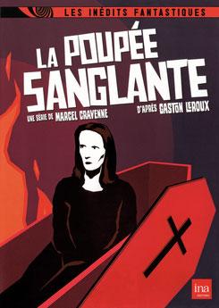La Poupée Sanglante - Série TV / Marcel Cravenne