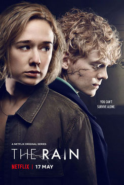 The Rain - Saison 2 (2019)