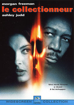 Le Collectionneur de Gary Fleder - 1997 / Thriller