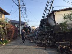 ▲震災がつなぐ全国ネットワーク提供(鈴木隆太さん撮4/15)