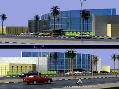 Al Etihad Gold Raffinerie