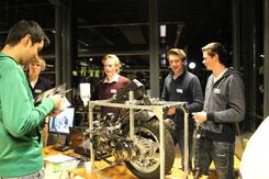 Technasium Brabant-Oost: Trots, Talent, Toekomst!