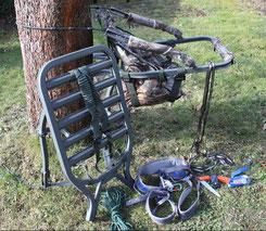 Bild 1: Ausrüstung